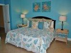 East 1st Fl King Bedroom