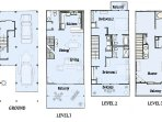 Shore Thang Condo Layout