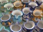 Prodotti in ceramica