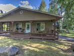 Experience the best of Colorado from this cozy vacation rental house!