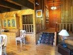 Beautiful hardwood floors!