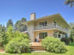 Luxe Home on Lake Pend Oreille Near Schweitzer Mtn