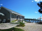 Find the quintessential 'Downeast' Maine experience at 'Heron Cottage,' a 1-bedroom, 1-bathroom vacation rental ...