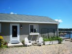For the ultimate Maine vacation, book this unbeatable location in South Freeport!