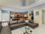 Dolce Casa per le vacanze Orlando Disney Affitto Vacanze Budget Luxury Resort