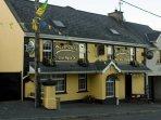 Seymour's Pub Portroe, just beside the Take-away