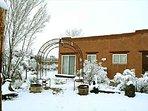 Romantica winter wonderland