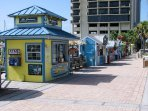 Clearwater Marina has exciting excursions for the whole family.