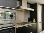 State-of-the-art kitchen will be FULLY equipped with everything you can possibly need.