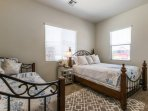 Third Bedroom - Twin w/ Pull-Out Trundle & Full Bed