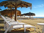 Or just pull up a chair under your favorite palapa.