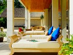 Baan Taley Rom - Laze away the day