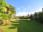 You'll love the beautifully manicured, ideally located Puamana Complex.