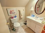 The property features 2 full bathrooms.