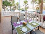 AGUA DE MAR - Apartment for 6 people in Playa Miramar