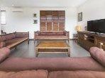 First floor lounge/TV room