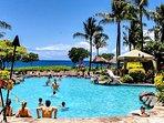 The Honua Kai pool