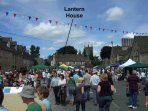 Sherston's popular Boules Day held annually in July