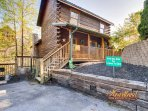 'License To Chill' is a 5 Bedroom Cabin in Pigeon Forge Tennessee