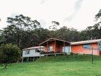 Indlovu Intaba Farm (Elephant Hill Farm)