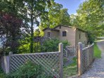For the ultimate North Carolina getaway, book this private vacation rental cabin!