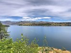 Chelan is paradise for outdoor enthusiasts no matter the season, with activities ranging from hiking to skiing and...