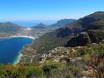 Hout Bay and Chapmans Peak Drive - 10 minutes from our Estate