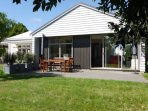 1 Bedroom Mt Eden, Auckland Serviced Townhouse Accommodation