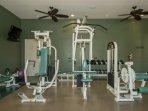 BP531CP Gym 2