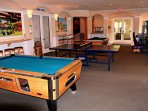 windsor palm 2300 games room