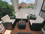 A1(3+2): terrace