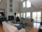 Atlantis Living Room