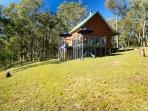 Arinya Lodge - Views