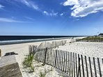 Have an unforgettable getaway at this  4-bedroom, 2.5-bathroom vacation rental house which sits within the South...