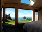 Sunset bed room