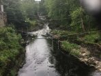 Short walk from Convenient Rooms is Llandysul Paddlers Canoe Slalom and Centre