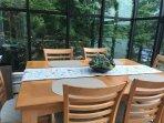 sunroom table