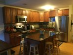 Fabulous Chef's Kitchen completely updated!