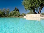 Ionias fabulous private pool