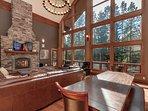 Large Ronald Home w/Hot Tub, Deck & Views!