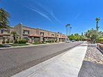 For the ultimate Scottsdale getaway, book this fabulous vacation rental condo!