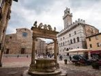 Montepulciano at 30 min by car