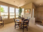 Dining Room - Light and Airy
