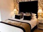 4 Bedroom Executive Lodge