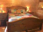 Main Lever Bedroom