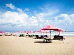The Baganding Villa - Seminyak Beach