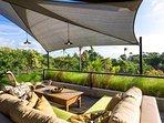 The Baganding Villa - Roof Top