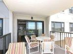 Duneridge 2111 Oceanfront Balcony