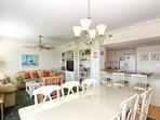 Duneridge 2111 Dining Area