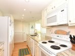 Duneridge 2111 Kitchen